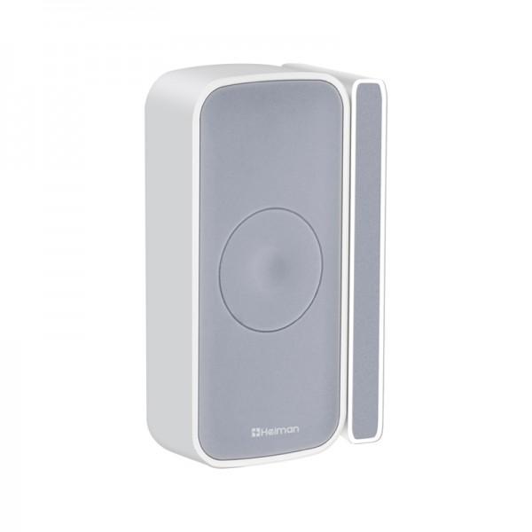 kleiner Tür- und Fensterkontakt Sensor, Carasafe für Wohnwagen / Wohnmobile