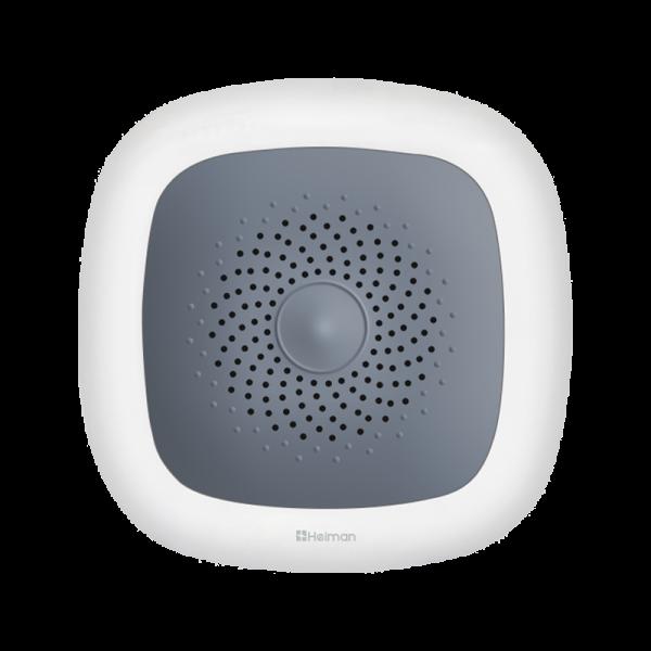 kleiner Temperatur- und Luftfeuchtigkeitssensor, Carasafe für Wohnwagen / Wohnmobile